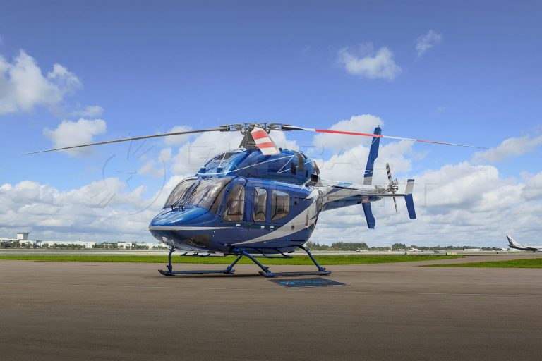 BELL 429 Global Ranger 2012
