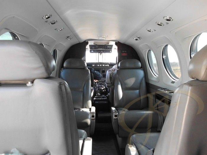 King Air C90 GTI 2008