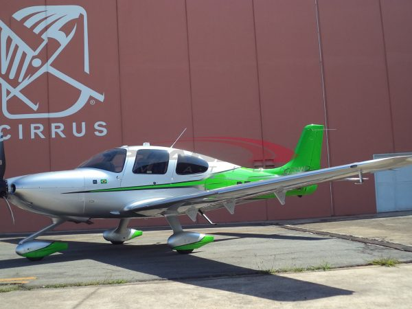 CIRRUS SR22T G5 GRAND 2015 (#5077)