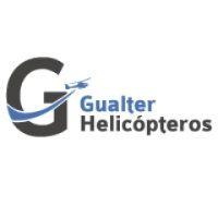 GUALTER HELICÓPTEROS