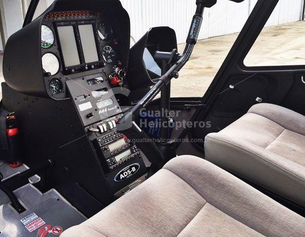 R44 RAVEN II 2014