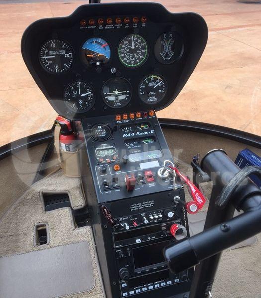 R44 RAVEN II 2007