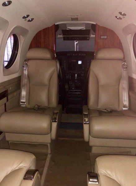 KING AIR C90 GTX 2014