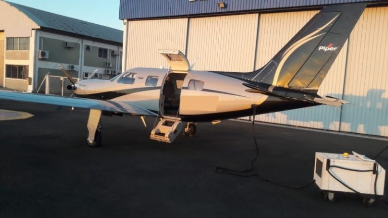 Piper PA-46-500TP Meridian 2013