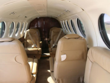 Beechcraft King Air B200 2006