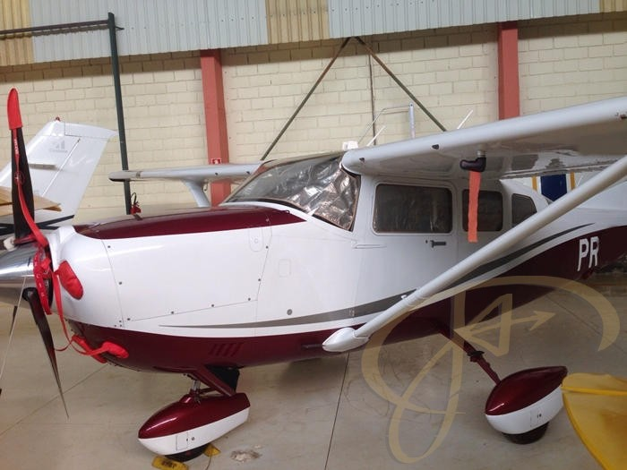 CESSNA TURBO 206H 2011