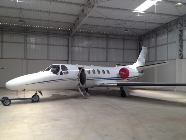 CESSNA CITATION BRAVO 2003