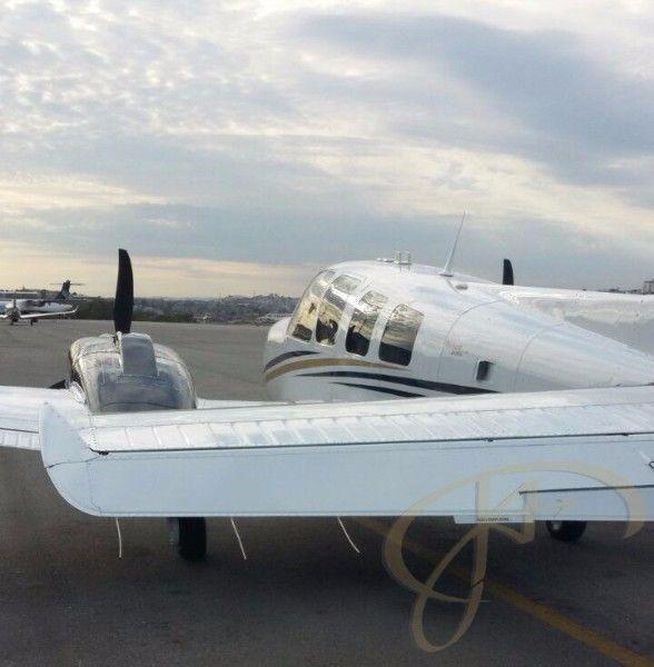 Baron G58 2012