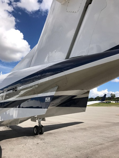 Beechcraft King Air B-250 2011