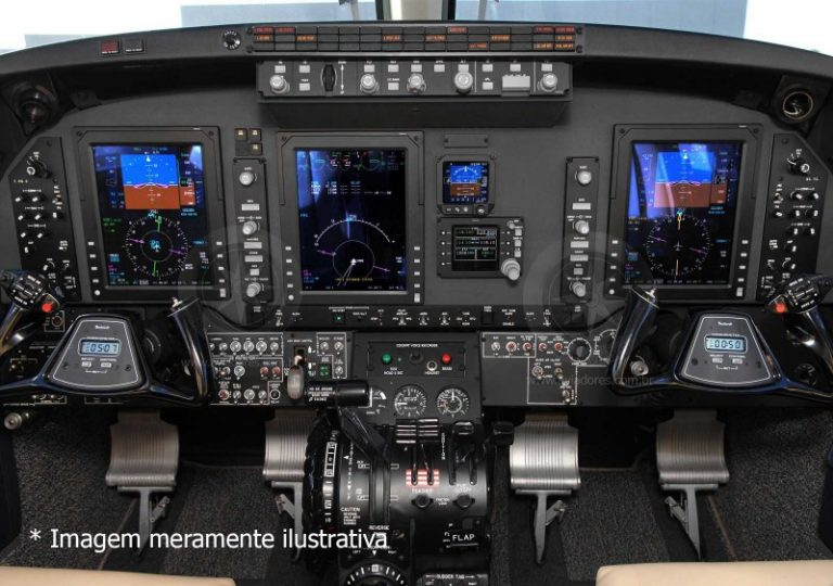 BEECHCRAFT KING AIR C90 GTi 2010