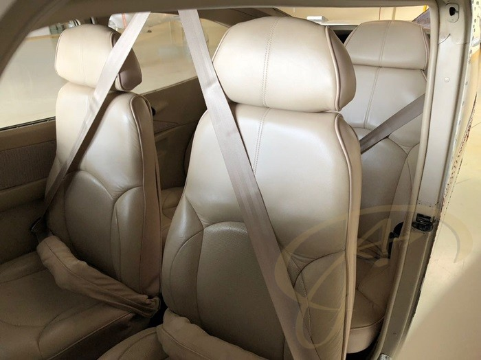 CESSNA SKYLANE 182TC TURBO ANO 2006