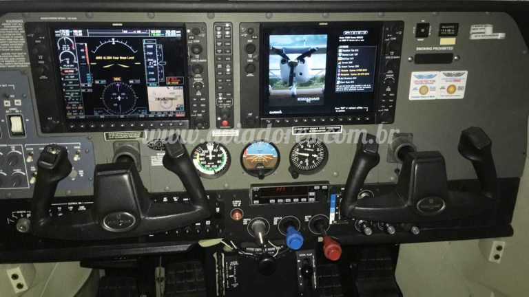 CESSNA T206H TURBO STATIONAIR TC 2006
