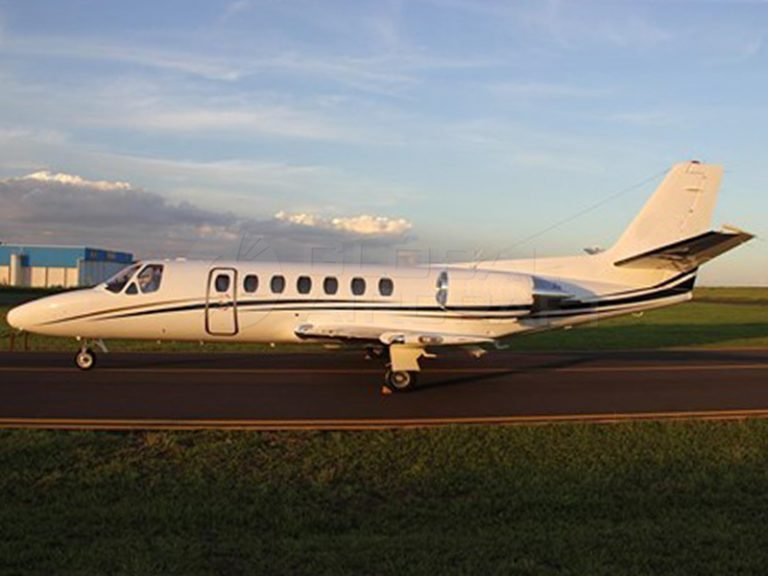 CESSNA CITATION V 1993