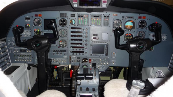Citation Jet 1997