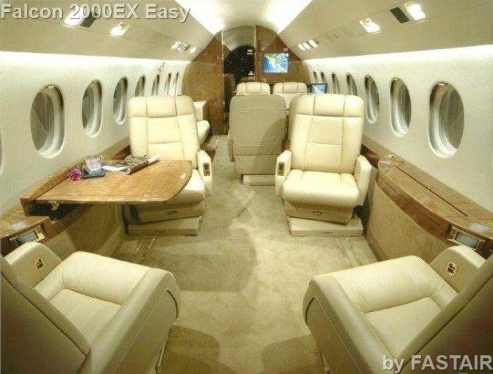 FALCON 2000EX Easy 2006