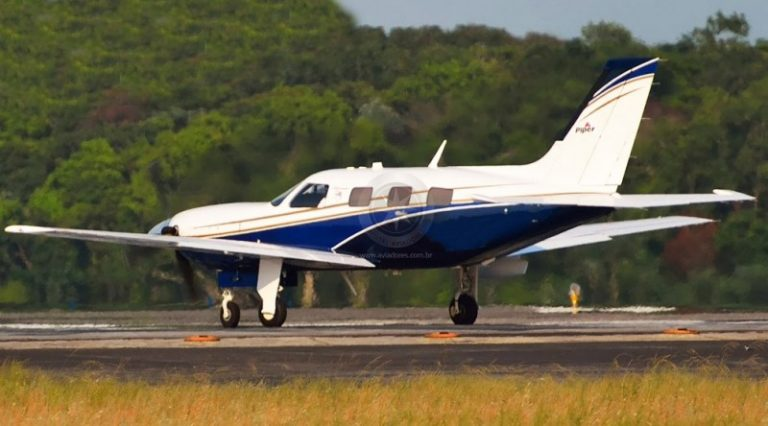 PIPER AIRCRAFT PA-46-500TP MERIDIAN 2012