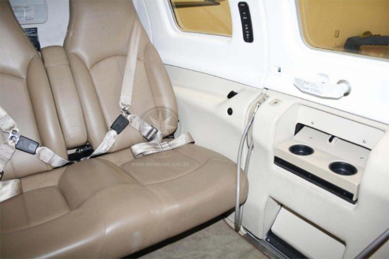PIPER AIRCRAFT PA-46-500TP MERIDIAN 2013