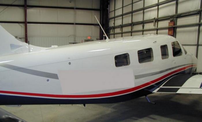 Piper Seneca V 2003