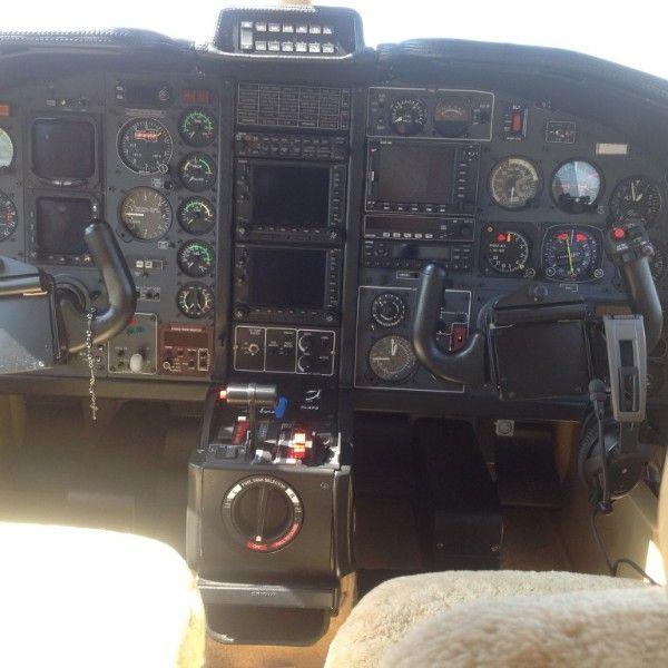 TBM 700B 2002