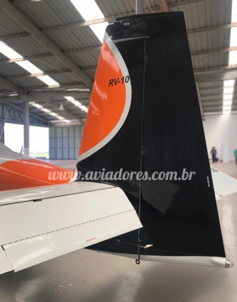 VANS AIRCRAFT RV-10 2016