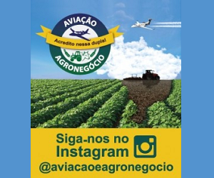 Aviação e Agronegócio