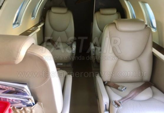 Cessna Citation Jet 1995