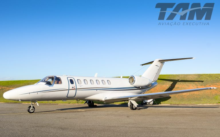 CESSNA CITATION CJ3 2009