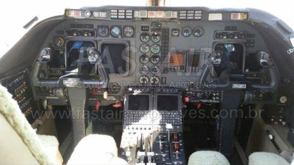 Beechjet 400A 1993