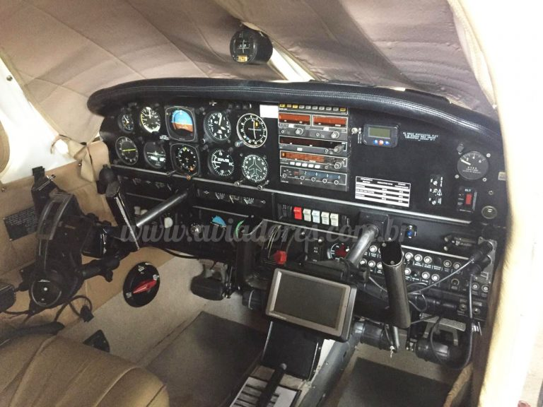 Piper Archer II – PA-28-181 1991