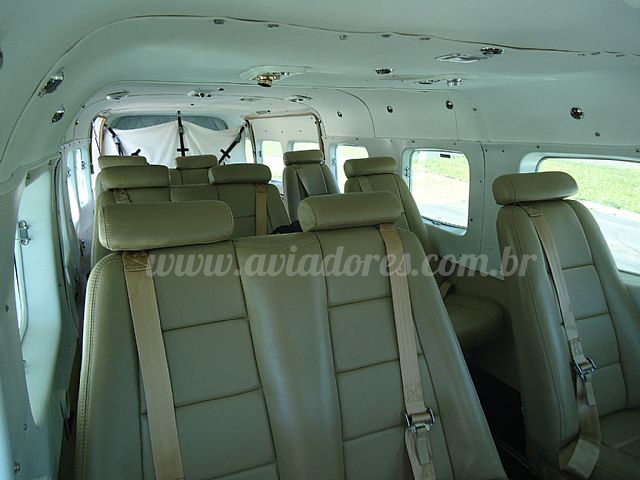 Cessna 208B Grand Caravan 1998