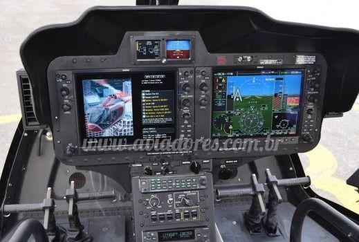 Bell 505 Jet Ranger X 2018