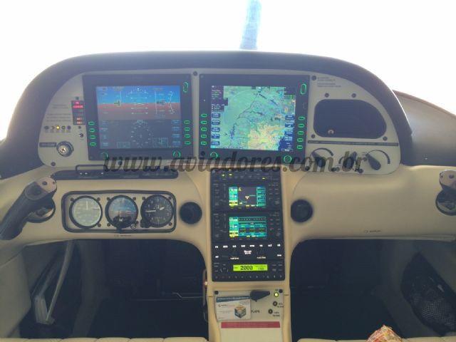 Cirrus SR20 G2 GTS 2006
