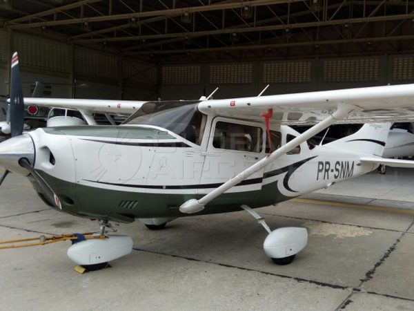 CESSNA 206 STATIONAIR TC T206H