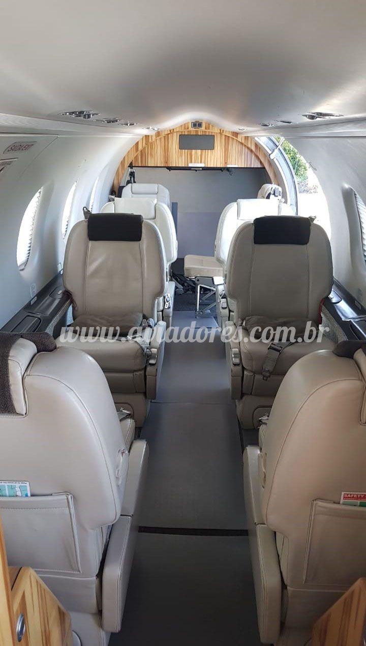 Pilatus PC12-47E NG 2008