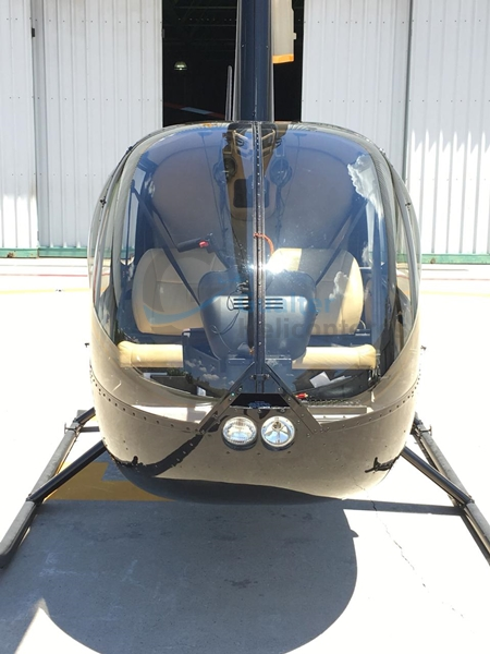 R44 Raven II 2010