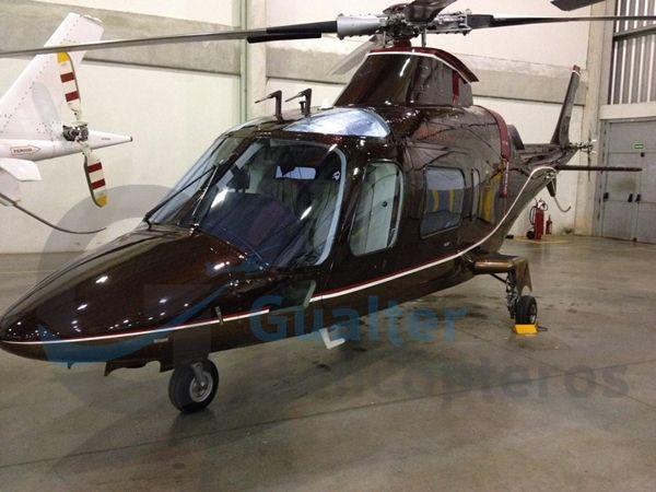 Agusta A109E Power 1998