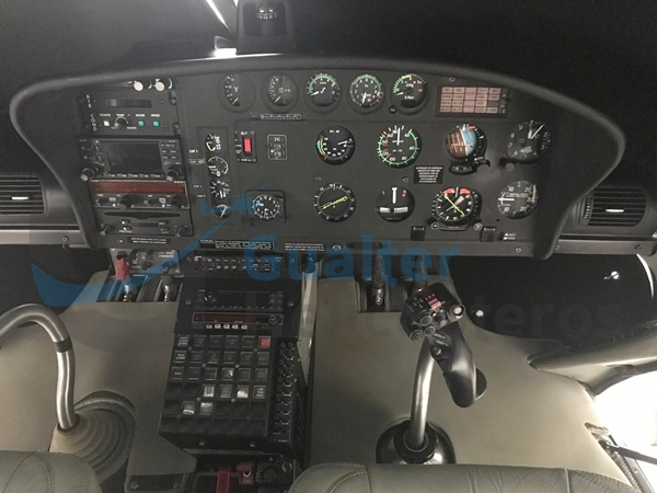 Esquilo AS350B2 2005