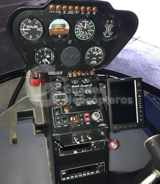 ROBINSON R44 Raven II 2009