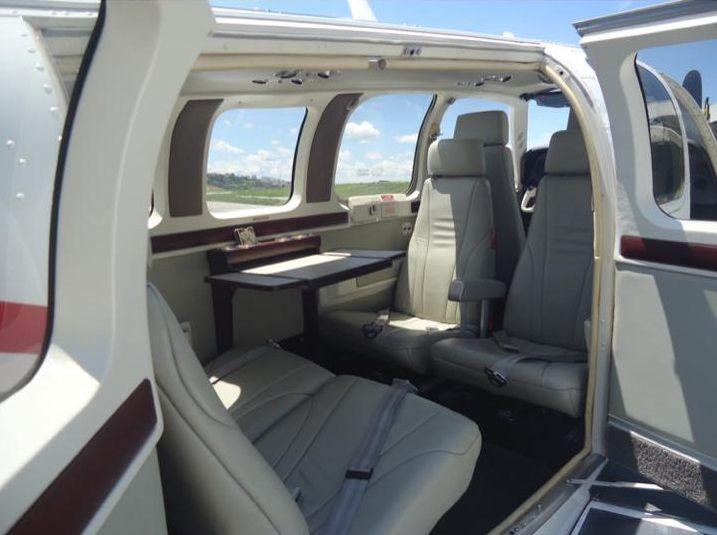 Beechcraft Bonanza G36 2006