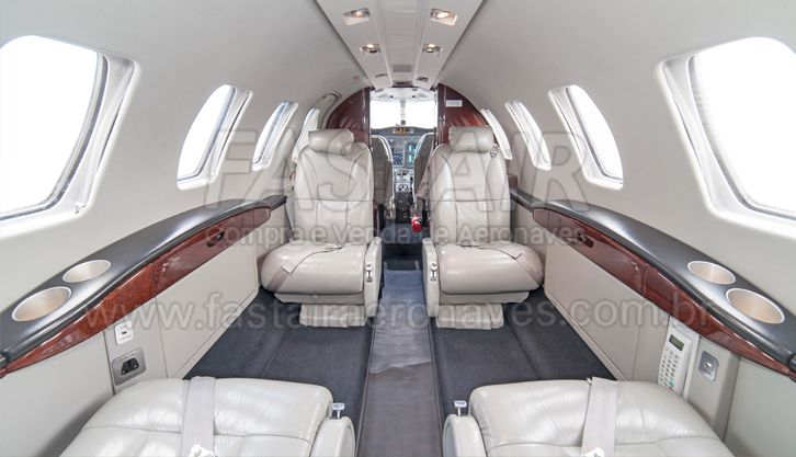 CESSNA 525 Citation Jet II 2002