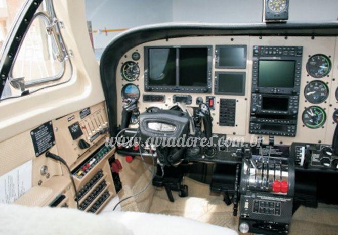 CESSNA 340A 1997
