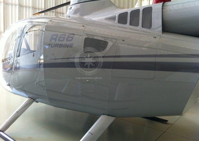 ROBINSON R66 2011