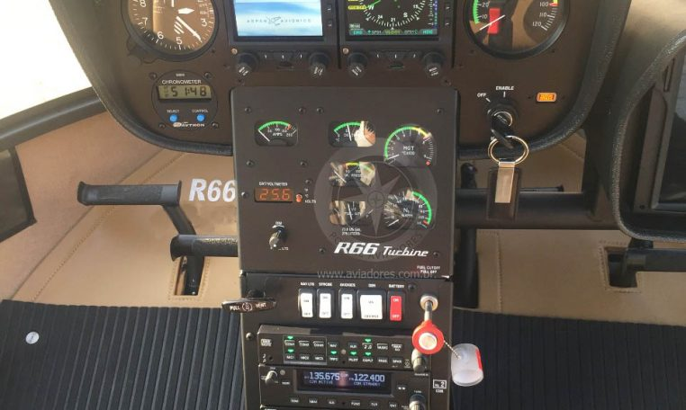 ROBINSON R66 2015