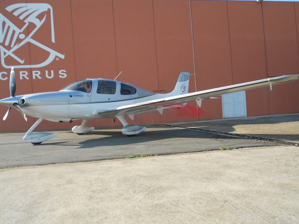 SR22 G3 GTS TURBO | 2007