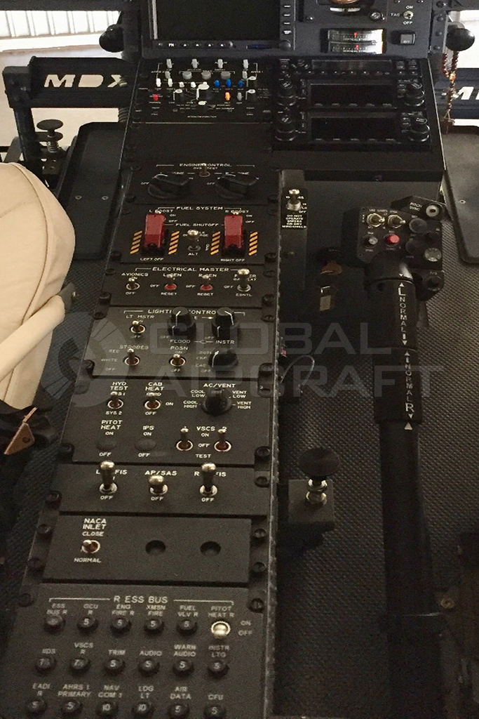 MD902 Explorer 2013