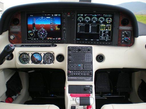 CIRRUS SR22 GTS | 2008