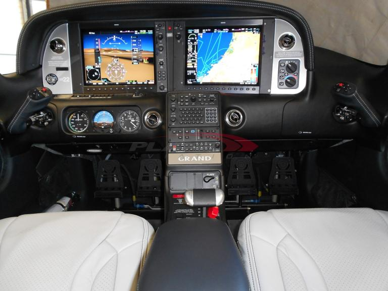 CIRRUS SR22 G5 GRAND | 2013