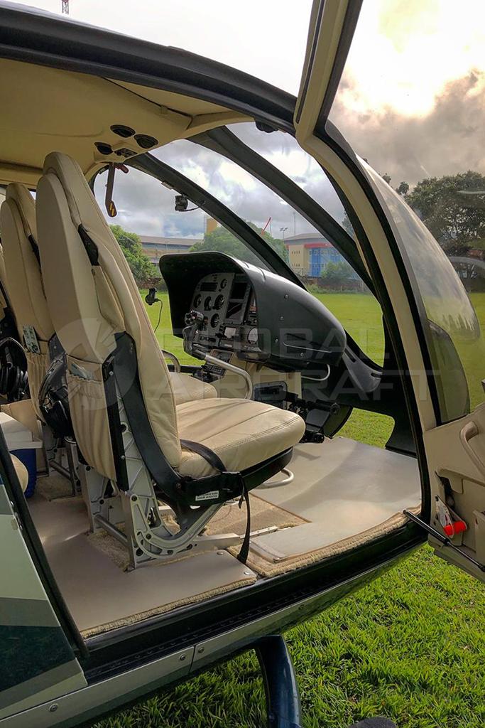Eurocopter EC130 B4 2005
