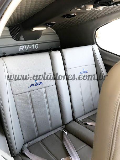 RV-10 EXECUTIVE 2018