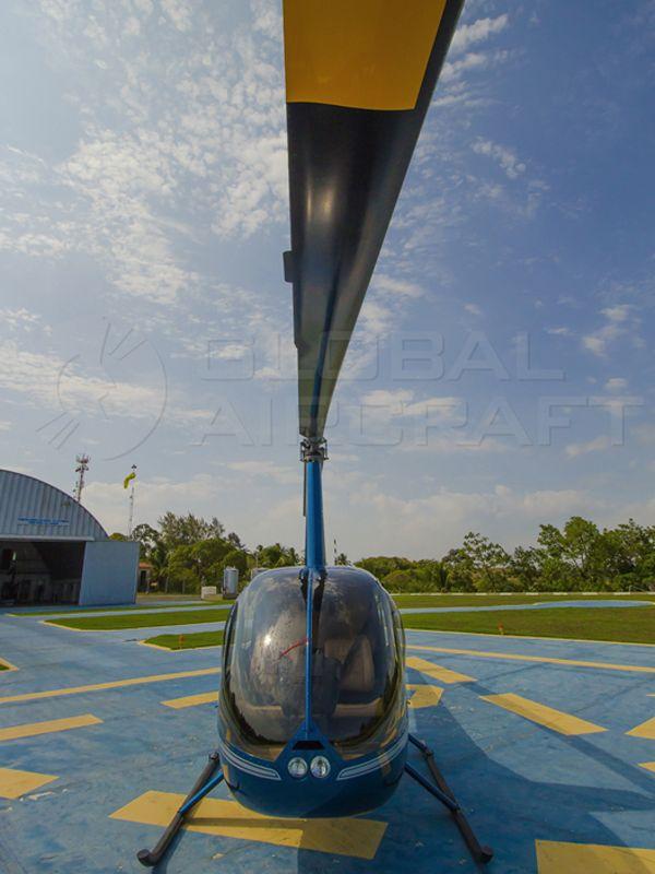 Robinson R44 Raven II 2011